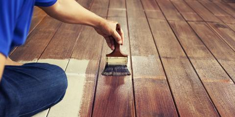 4 FAQ About Refinishing Hardwood Floors, Winston, North Carolina