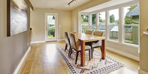 3 tips for choosing the perfect accent rug for your hardwood floors