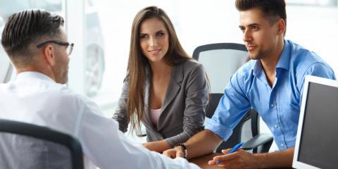 5 Types of Coverage Mountcastle Insurance Offers, Winston, North Carolina