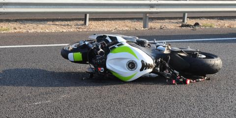 3 Ways to Prevent Motorcycle Accidents, Winston-Salem, North Carolina