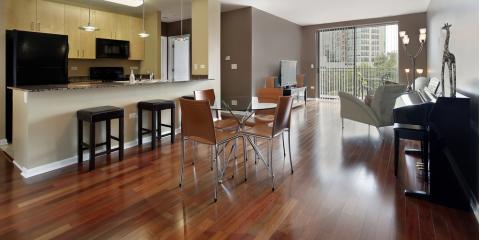 How Wide Should My Hardwood Floor Planks Be?, Winston, North Carolina