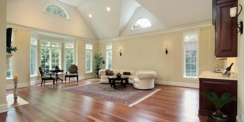 A Beginner's Guide to Different Types of Hardwood Floors, Winston, North Carolina