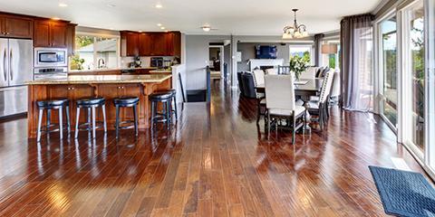5 Ways to Choose Hardwood Floor Materials for Any Room, Winston, North Carolina
