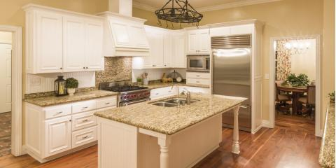3 Tips to Give Your Kitchen a Country Vibe, Winston, North Carolina