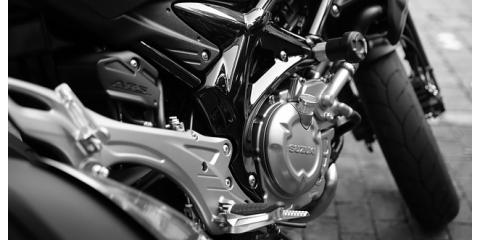 3 Ways to Prevent Motorcycle Accidents This Summer, Winston-Salem, North Carolina