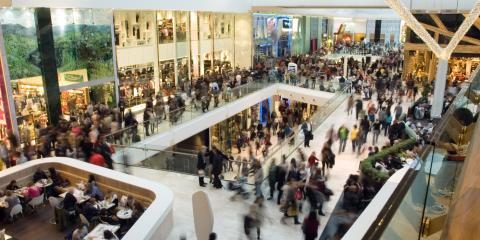 What You Should Know About Black Friday Shopping & PersonalInjuries, Winston-Salem, North Carolina