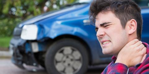 4 FAQs About Personal Injury Claims Following a Car Accident, Winston-Salem, North Carolina