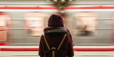 Ask a Personal Injury Lawyer: 3 Steps to Take After a Public Transportation Accident, Wilmington, North Carolina