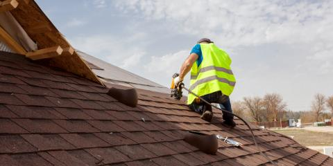 Top 5 Questions to Ask Roofing Contractors Before Hiring, Winston-Salem, North Carolina