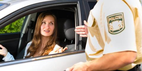 Suspended License Attorneys Explain What Happens When Motorists Drive With a Suspended License , Winston-Salem, North Carolina