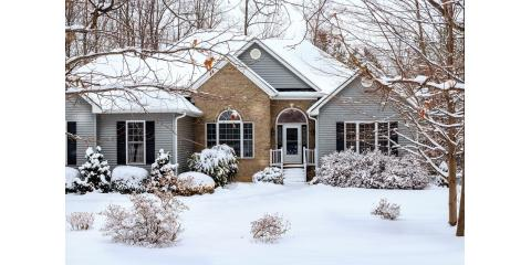 Four Tips Winterize Your Home From Noel's LLC, Ohio's Premier Building Company, Middletown, Ohio