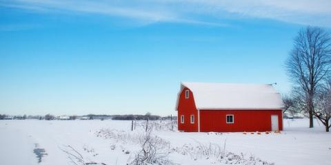 3 Winter Lawn Care Tips From Minneapolis's Best Landscaping Company, Richfield, Minnesota