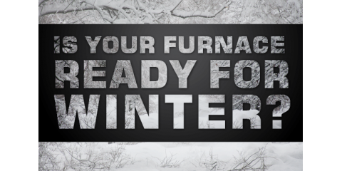 Winter is coming!!!!  Click here to read 5 simple ways to prepare your furnace.... , Forked River, New Jersey