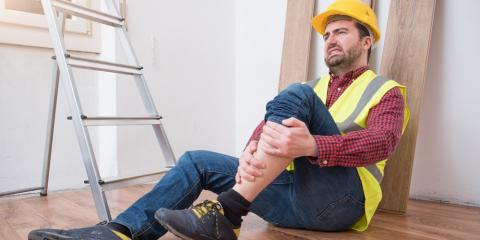 4 Tips for Work Injury Cases, Winter, Wisconsin