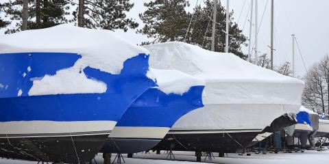 Why You Should Invest in a Winter Sailboat Cover, Huntington, New York