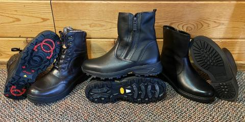 Snow Boots vs Winter Boots: What's the Difference?, Anchorage, Alaska