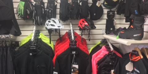 Gear up for Winter!, Dobbs Ferry, New York