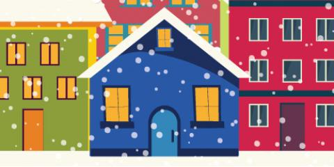 Why Winter is the Best Time to Buy - Reason #2!, Edina, Minnesota