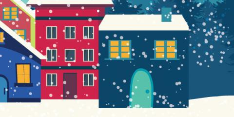 Why Winter is the Best Time to Buy - Reason #3!, Edina, Minnesota