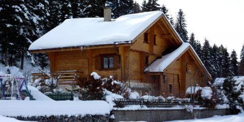 A Real Estate Agent on 3 Benefits of Selling Your Home in the Winter, Denver, Colorado