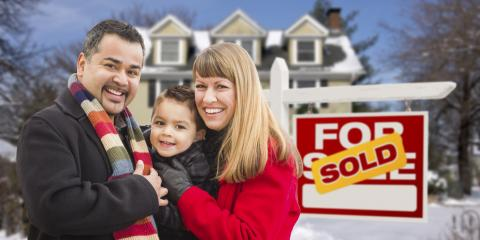 A Granite Falls, MN, Real Estate Broker on 3 Reasons to List Your House in the Winter, Granite Falls, Minnesota