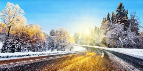 A Car Accident Lawyer Shares 3 Tips for Avoiding Winter Driving Accidents, Winston-Salem, North Carolina