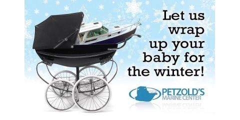 Petzold's Marine Center Discusses the Importance of Boat Winterization, Wakefield-Peacedale, Rhode Island