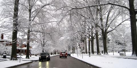 Get Through Winter With Professional Snow & Ice Removal Services From A-S Contracting, Greece, New York