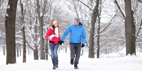 St Louis Winter Walk-About Dates, Millstadt, Illinois