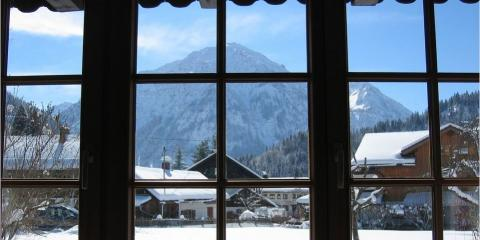 4 reasons to install replacement windows before the winter marsh window door classics - Reasons may need replace windows ...