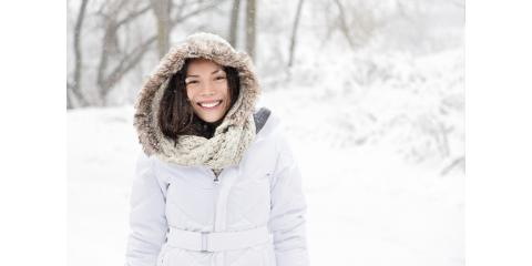 Winter Dental Tips From Artistic Dentistry in Anchorage, Anchorage, Alaska