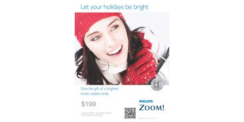 Teeth Whitening special for a brighter, more radiant smile!, St. Charles, Missouri