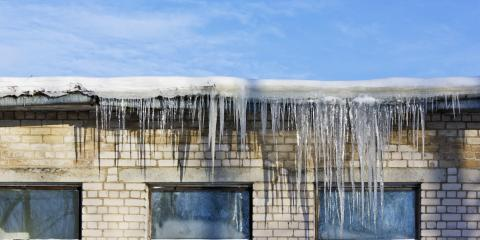 3 Winter Care Tips for Gutters & Downspouts, South Bend, Washington