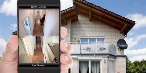 Video Monitoring & Surveillance Services From Oregon City's Top Communications Company , Redland, Oregon