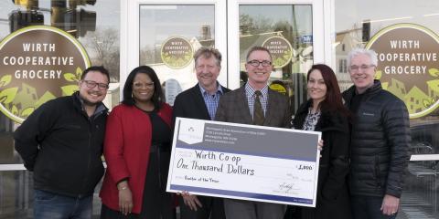 EXIT Realty Metro's Realtors Donate to Local Organization, Minneapolis, Minnesota