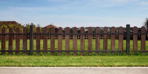 Platteville Attorney Provides a Brief Guide to Wisconsin Fencing Laws , Platteville, Wisconsin