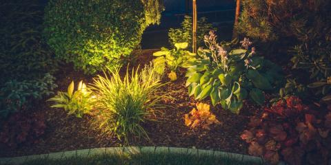 Types of Lighting Fixtures to Enhance Your Backyard Landscaping Features , Mukwonago, Wisconsin