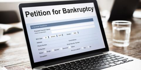 Bankruptcy Attorneys Explain the Pros & Cons of Filing Bankruptcy, La Crosse, Wisconsin