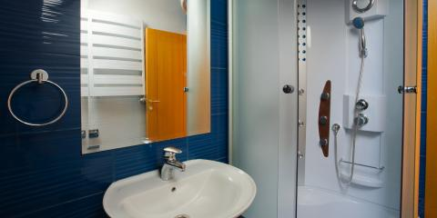 5 Guest Bathroom Remodeling Tips to Maximize Space, Seneca, Wisconsin
