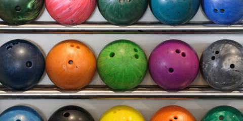 Tips for Selecting the Best Bowling Ball for Your Game , La Crosse, Wisconsin
