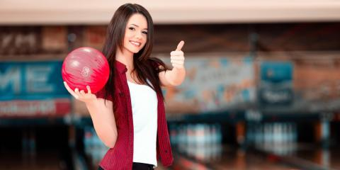 3 Secrets to Better Bowling, Shelby, Wisconsin