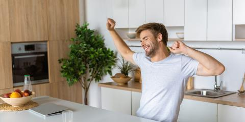 How Your HVAC System Impacts Your Kitchen, Ellsworth, Wisconsin