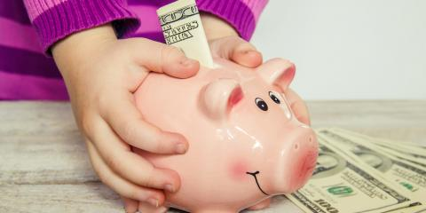 What Does Child Support Cover?, La Crosse, Wisconsin