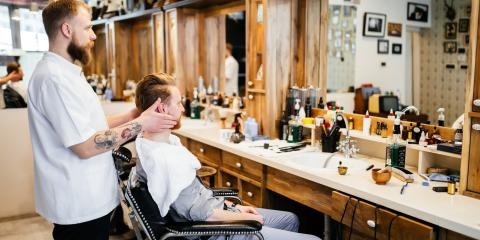3 Areas in Hair Salons & Barbershops That Need Regular Cleaning, Whiting, Wisconsin
