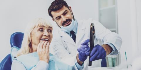 4 Signs You Need New Dentures, Rhinelander, Wisconsin