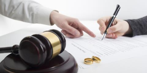Why Do You Need a Divorce Lawyer if Your Split Is Amicable?, Wisconsin Rapids, Wisconsin