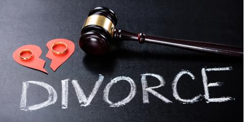 Common Types of Divorce , La Crosse, Wisconsin