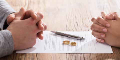A Guide to Divorce Mediation , La Crosse, Wisconsin