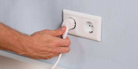 4 Signs That It's Time to Replace Your Electrical Outlets, Wisconsin Rapids, Wisconsin