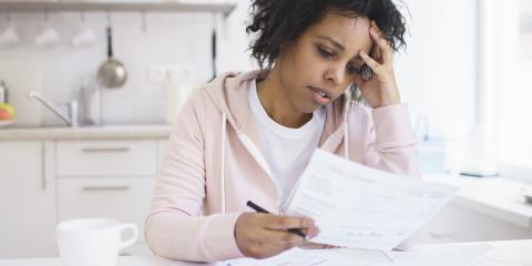 5 Steps to Take Before Filing Bankruptcy, Spooner, Wisconsin